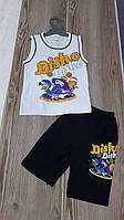 """Детский костюм для мальчика """"Disko"""" 3-7 лет, цвет уточняйте при заказе, фото 1"""
