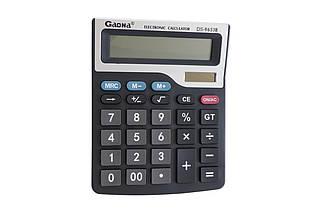 Калькулятор Gaona - DS-9633 B (DS-9633B), (Оригинал)
