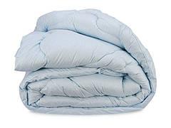 Одеяло Leleka-textile Лебяжий пух двуспальное 172*205 см тик/искусственный лебяжий пух особо теплое Т20