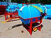 Опрыскиватель навесной штанговый POLMARK ОН-614 (600 л/14 м) Украина-Польша