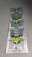 Пластини для Фумігатора від Мух Raid в Упаковці 10 штук