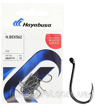 Крючок Hayabusa H.BEK562