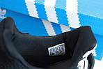 Чоловічі кросівки Adidas EQT Bask ADV (чорні) 11590, фото 3