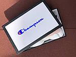Женские кроссовки Champion (розово-белые) 9571, фото 2