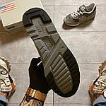 Чоловічі кросівки New Balance 997 Gray (сірі) C-1925, фото 3