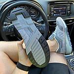 Чоловічі кросівки New Balance 997 Gray (сірі) C-1925, фото 8