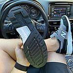 Мужские кроссовки New Balance 997 Black Gray (черно-серые) C-1916, фото 2