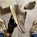 Чоловічі кросівки New Balance 997 CSEA Explore By Sea C-1912, фото 5