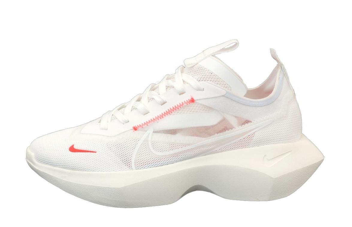 Женские кроссовки Nike Vista (бело-розовые) 12176