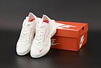 Женские кроссовки Nike Vista (бело-розовые) 12176, фото 4