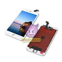 Дисплей iPhone 6s Plus белый | LCD экран, тачскрин, стекло | Модуль в сборе