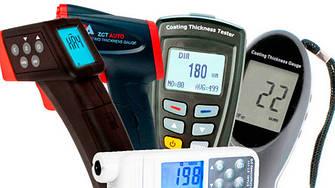 Измерительные приборы для автомобилей и автотестеры