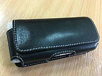 Чехол сумка (кобура)на пояс для Nokia 3310,341,3510,Asha 215,Asha 225,Asha 230,Sigma,Motorola,Siemens (124*58)