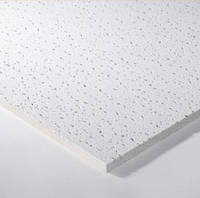 Плита потолочная AMF ECOMIN Trento 600*600*13мм