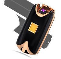 USB запальничка електроімпульсна (ЮСБ-120-С) , фото 1