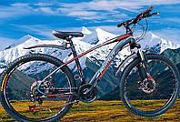 Горный одноподвесной велосипед 29 дюймов 17 рама Азимут FRD