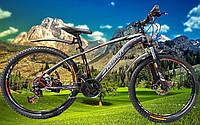Горный одноподвесной велосипед 26 дюймов 16 рама FRD Азимут