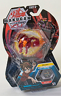 Игровая фигурка трансформер Багун Bakugan Battle Planet вид 2