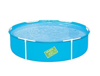Каркасный бассейн Bestway 56283, 152 х 38 см