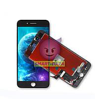 Дисплей iPhone 8 чёрный | LCD экран, тачскрин, стекло | Модуль в сборе