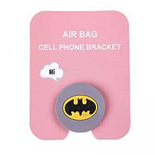 Попсокет для телефона Batman Popsocket