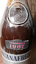 Вино 1967 года Grignolino Barolo  Италия, фото 3