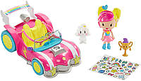 Barbie Video Game Hero Vehicle and Figure Play Set SKL52-241068