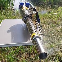 Аэрозольный генератор горячего тумана(ВИДЕО)