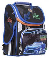 Ранец Rainbow Racing для мальчиков портфель школьный, фото 1