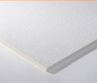 Плита потолочная AMF TERMATEX Fainstratos VT-24 600*600*15мм