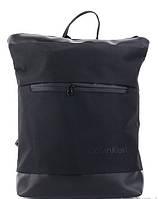Молодежный рюкзак 004 C.K. black Молодежные рюкзаки, купить модный спортивный рюкзак