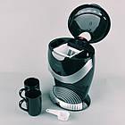 Кофеварка на 2 чашки Maestro MR-402, 600 Вт., фото 8