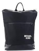 Молодежный рюкзак 004 Michael Kors black Молодежные рюкзаки, купить модный спортивный рюкзак