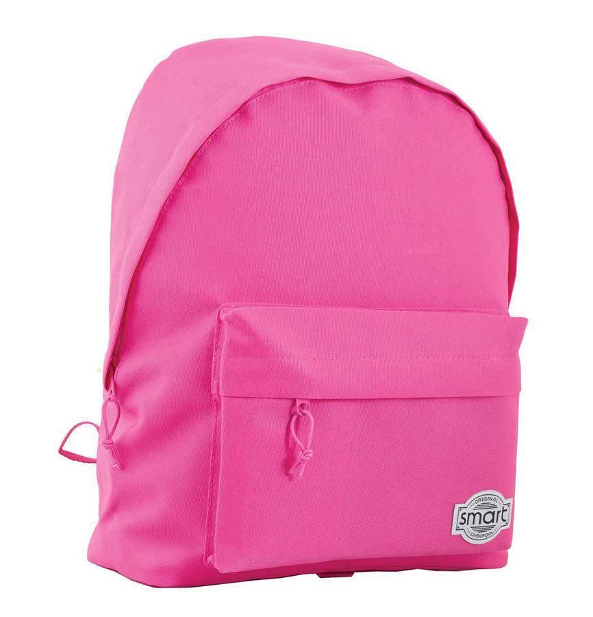 Рюкзак подростковый SP-15 Hot Pink, 37*28*11