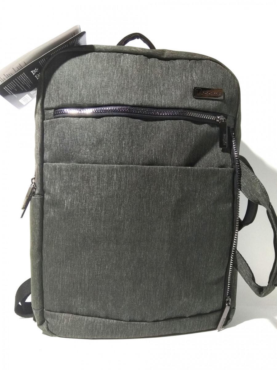 """Рюкзак-сумка 2в1 Optima 17"""""""