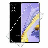 Защитное стекло 2.5D для Samsung A515 (2019) Galaxy A51 (0.3mm, 2.5D, с олеофобным покрытием)