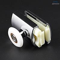 Ролики для душевой кабины M-01A с диаметрами колесиков от 19 до 27 мм., фото 1