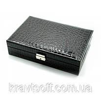 Шкатулка для бижутерии (27,5х19х7 см) (25768)
