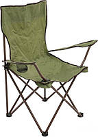 Стул раскладной туристический Underprice DES102 кресло складное с чехлом