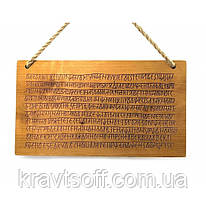 Велесова книга (38х21,5х1,5 см) (33696)