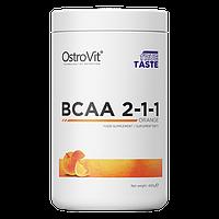Ostrovit BCAA 2-1-1 400 г Аминокислоты