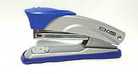 Степлер офисный для бумаги №24/6, 26/6 Economix до 25 листов металический корпус