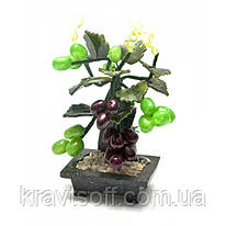 Виноградная лоза (15х12х7 см) (26333)
