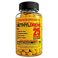 Жиросжигатель Cloma Pharma Methyldrene 25 100 caps Оригинал
