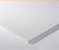 Плита потолочная AMF TERMATEX Fainstratos micro VT-15 600*600*15мм