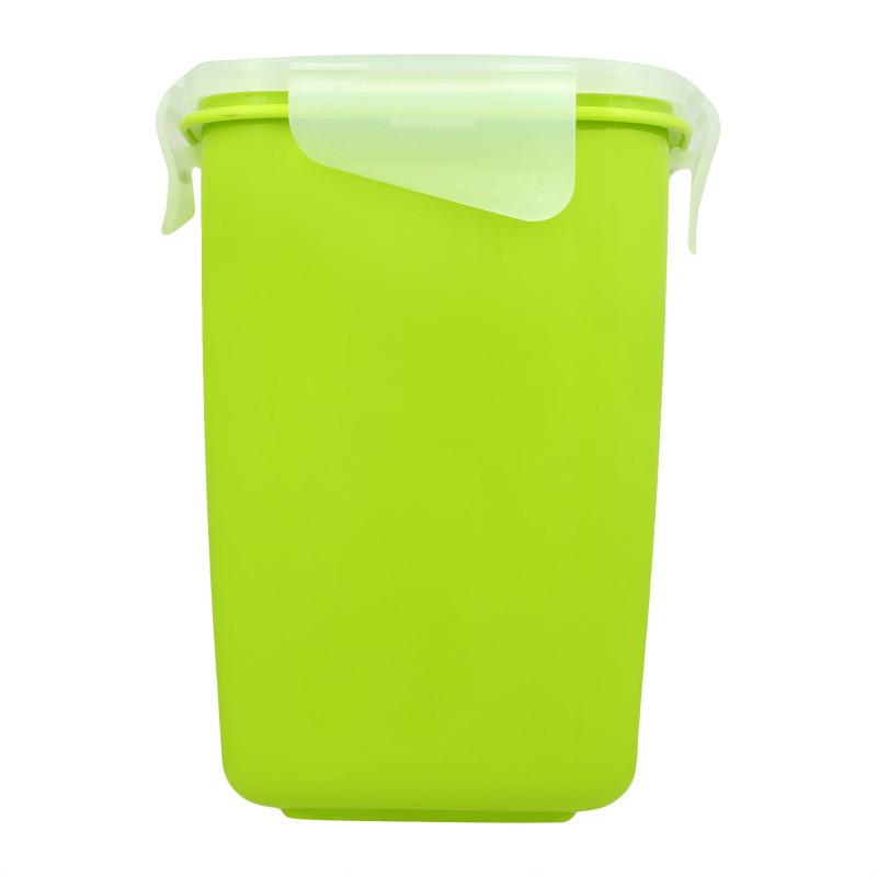 Контейнер пищевой 2л глубокий универсальный Фиеста Алеана - 2л цвета в ассорт. 17*13см