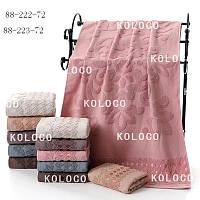Рушники для обличчя Koloco упаковка 6 шт.