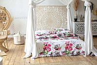 Комплект постельного белья Prestige Винтаж евро SKL29-250705