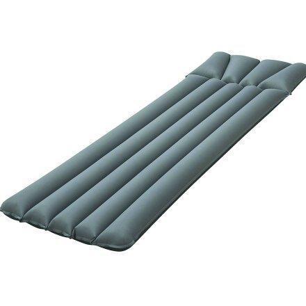 Матрас пляжный надувной встроенная подушка BW 69014 184-56-11,5см, ремкомплект,в кор-ке,
