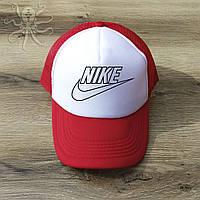Кепка / Бейсболка / Красная кепка / Мужская кепка / Женская кепка / Кепка Найк / Кепка Nike / Nike